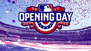MLB 2017 – הגשת הפתיחה / אור בן-יעקב