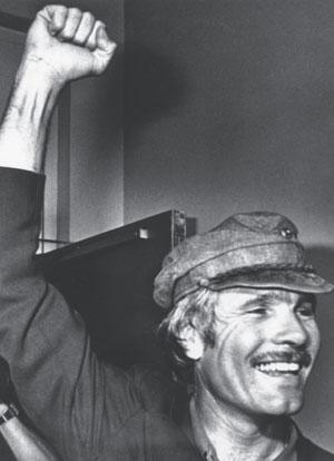 היום לפני 40 שנה: טד טרנר מנצח את 'אמריקה קאפ' / מנחם לס