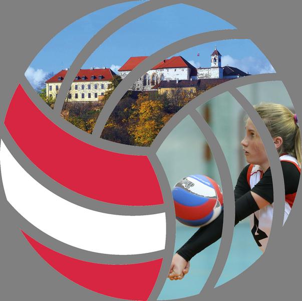 אליפות העולם לבתי ספר world isf volleyball brno 2018