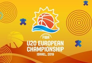 אליפות אירופה בישראל! שימו עליהם עין / עידו יצחקי