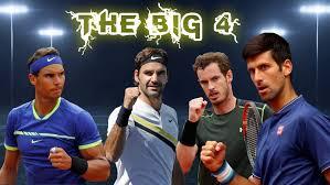 פרויקט סיכום העשור בטניס – חלק ד' –  המשחקים הגדולים: