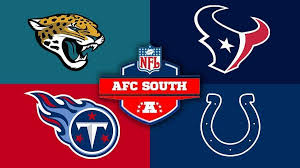 Southern Discomfort – סקירת בית ה-AFC דרום ב-NFL / פריים-טיים זק