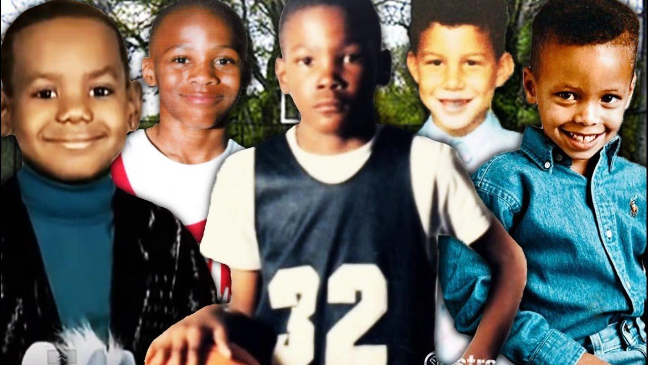 """""""הילדים האלה הם פצצות זמן מתקתקות"""": הסכנה של הכדורסל בגילאים הצעירים – באקסטר הולמס / תרגום Smiley"""
