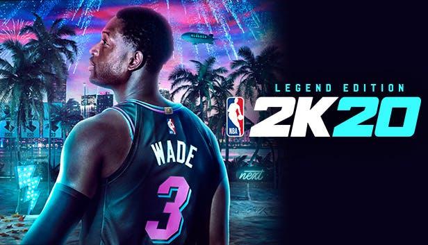 More of the same – ביקורת משחק NBA 2K/עידו רבינוביץ
