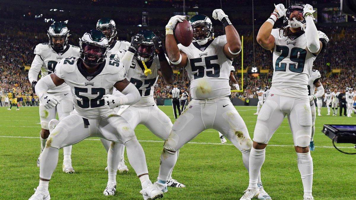 החג האמיתי – סקירה לקראת המחזור הרביעי ב-NFL / צוות הופס פוטבול