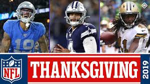 THANK YOU, NEXT – בעקבות מחזור חג ההודיה ב-NFL / פריים טיים זק